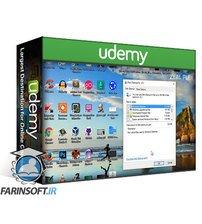 دانلود Udemy Speeding Up Your PC