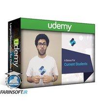 دانلود Udemy Windows Server 2016 Administration & Infrastructure