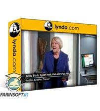 دانلود lynda Business Analysis Foundations