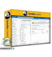 دانلود lynda Learning Azure Management Tools