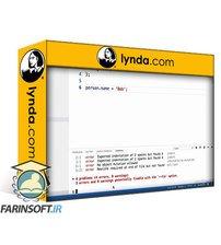 دانلود lynda Learning Functional Programming with JavaScript ES6+