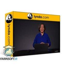 دانلود lynda Premiere Pro Guru: Audio Workflow and the Essential Sound Panel