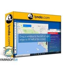 دانلود lynda Windows Quick Tips