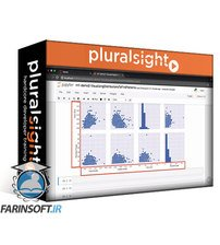 دانلود PluralSight Visualizing Statistical Data Using Seaborn