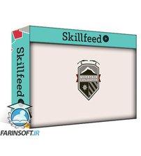 دانلود Skillshare How To Design Custom Badges in Illustrator