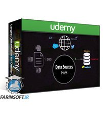 دانلود Udemy Alteryx Self-Service Data Analytics : A Beginner's Course