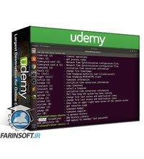 دانلود Udemy Bash Scripting, Linux and Shell Programming Complete Guide