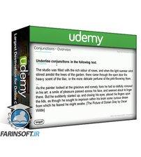 دانلود Udemy English Grammar   Master Course   All Levels   All Topics