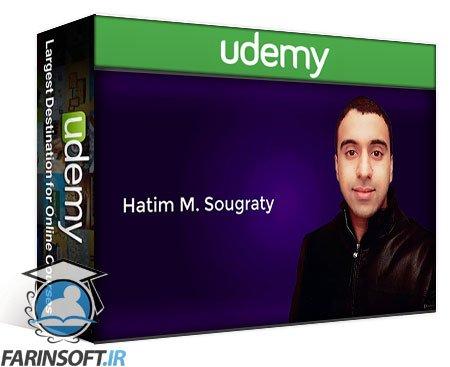 دانلود Udemy Master NMAP Scanning and Security Auditing May 2019