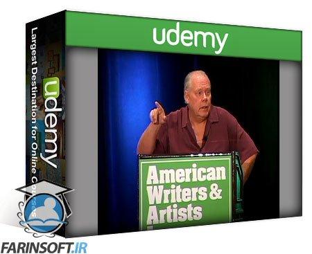 دانلود Udemy Masters Program for Six-Figure Copywriting