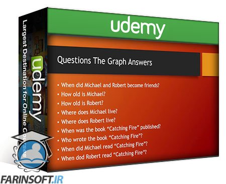 دانلود Udemy Neo4j Graph Databases 101 for Data Scientists and Analysts