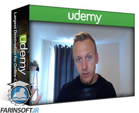 دانلود Udemy The Complete Shopify Dropshipping Masterclass