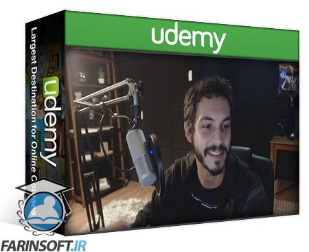 دانلود Udemy UNHIDE – BUTTERFLIES INSIDE