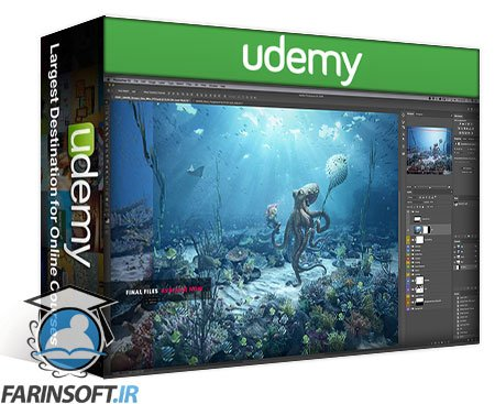 دانلود Udemy UNHIDE – OCTOPUS DATE POST