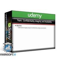 دانلود Udemy Certified Information Systems Security Professional @2019