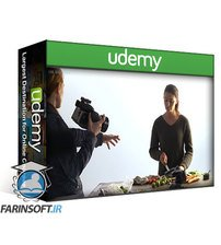 دانلود Udemy Karl Taylor Education: Lifestyle food photography Chopping vegetables