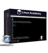 دانلود Linux Academy Kali Linux Deep Dive
