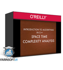 دانلود OReilly C++ Algorithm Series: Space Time Complexity Analysis