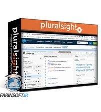 دانلود PluralSight Play by Play: Prototyping UX Solutions in Salesforce with Playgrounds and Lightning Web Components