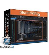 دانلود PluralSight Advanced Reusable Styles and Themes in WPF