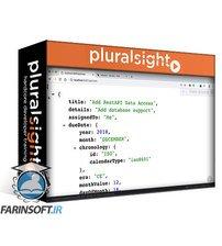 دانلود PluralSight Building Web Applications in Kotlin Using Ktor