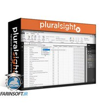 دانلود PluralSight Building Your First Power BI Report