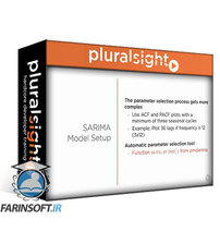 دانلود PluralSight Mining Data from Time Series