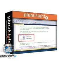 دانلود PluralSight Programming SQL Server Database Triggers and Functions