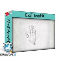 دانلود Skillshare Beginner Figure Drawing – How to Draw Hands