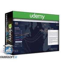 دانلود Udemy AWS Certified Cloud Practitioner 2019 (CLF-C01)