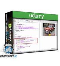 دانلود Udemy Bootstrap & jQuery – Certification Course for Beginners