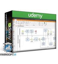 دانلود Udemy BPMN 2.0 Master Guide: Learn Process Modeling from Scratch