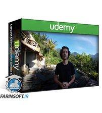 دانلود Udemy Exterior 3D Rendering with 3ds Max + Vray : The Quickest Way