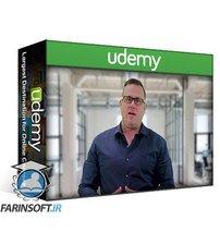 دانلود Udemy International Project Management – Master Class