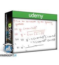 دانلود Udemy Practice Calculus through Problems