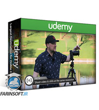 دانلود Udemy PROEDU – Time-lapse Photography with Drew Geraci