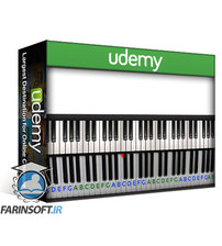 دانلود Udemy The Ultimate Piano Chords Course – for Piano & Keyboard