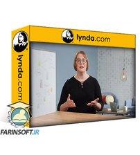 دانلود lynda Blending Project Management Methods