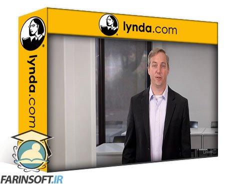 دانلود lynda CySA+ Cert Prep: 5 Identity and Access Management