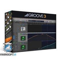 دانلود Groove3 U Produce Techno