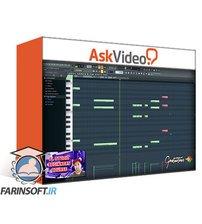 دانلود AskVideo Go AudiO – GratuiTous FL Studio Beginner Course