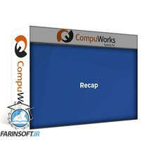 دانلود CompuWorks Word 2019 Intermediate