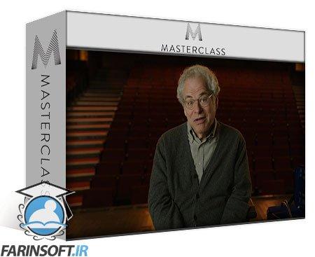 دانلود MasterClass Itzhak Perlman Teaches Violin