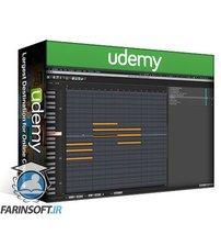 دانلود Udemy ADSRSounds Music Theory and Functional Harmony