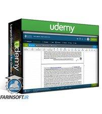 دانلود Udemy Be A Real Estate Agent – The Complete Guide.