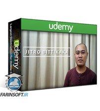 دانلود Udemy eCommerce Website with WordPress