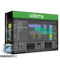 دانلود Udemy Make Your First Hit Song in Ableton Live 10