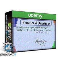 دانلود Udemy Master the Fundamentals of Complex Numbers