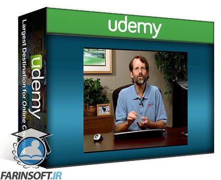 دانلود Udemy SQL Server 2014: T-SQL Fundamentals