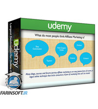 دانلود Udemy The Complete Guide to Affiliate Marketing for Advertisers